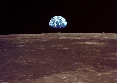 Archive Apollo 11 Sees Earthrise (NASA, Marshall, 0769)_7974034982_o