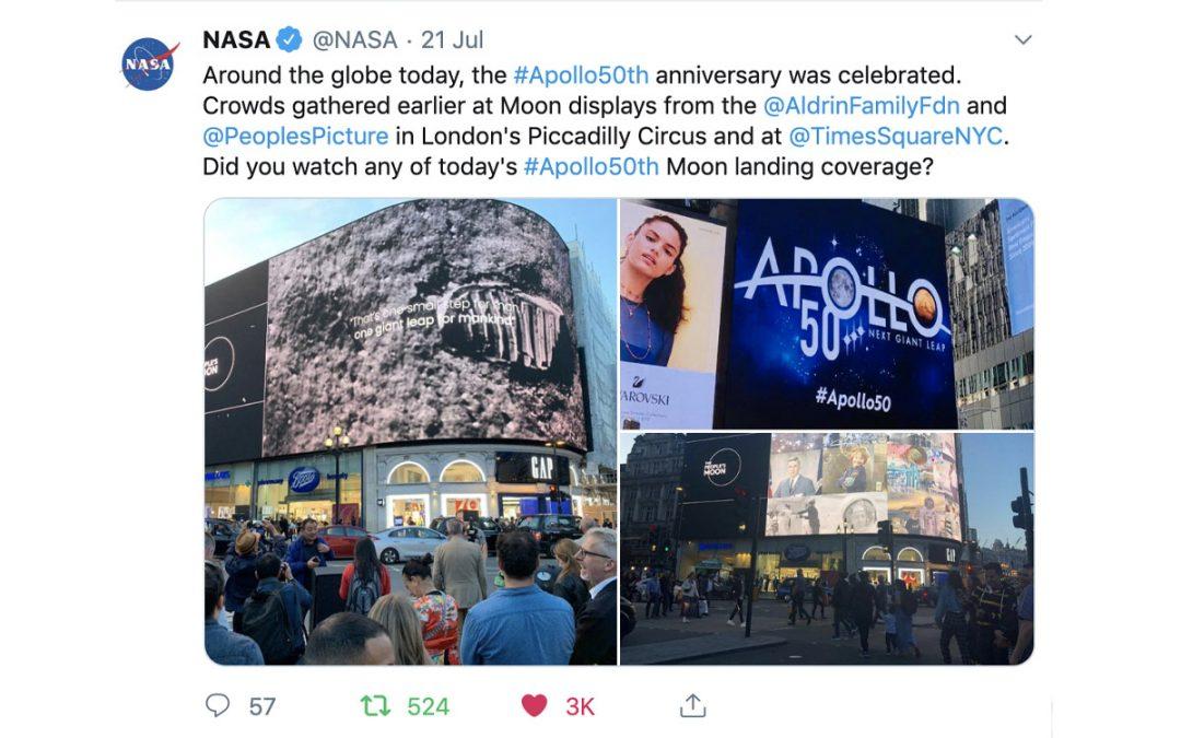 NASA | Twitter